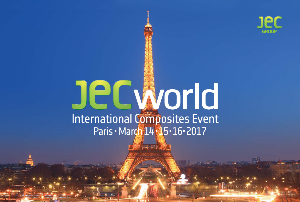 «JECworld International Composites Event»